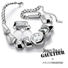 Jean Paul Gaultier For Swarovski